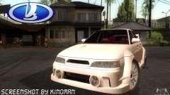 ВАЗ 2110 WRC
