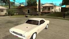 Dodge Challenger R/T Hemi 70