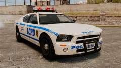 Полицейский Buffalo ELS