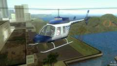 SubtopiCo SMB Maverick для GTA Vice City