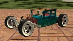 Ford model T 1925 ratrod
