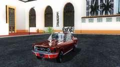 ENBSeries Beta для GTA San Andreas
