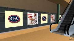 C&A mod v1.1 для GTA Vice City