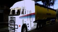 Freightliner Argosy Skin 3