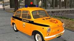 ЗАЗ-965 Советская милиция для GTA San Andreas
