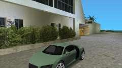 Audi R8 4.2 Fsi для GTA Vice City