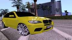 BMW X5М Gold
