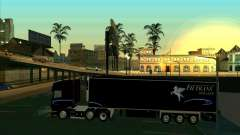 Trailer к Scania R620 Pimped для GTA San Andreas