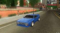 Lancia 037 Stradale для GTA San Andreas