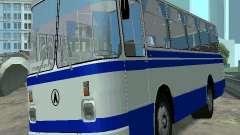 ЛАЗ 695Н для GTA San Andreas
