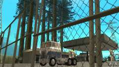 International Transtar II Custom 1975 для GTA San Andreas