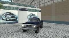 Dodge Prospector 1984