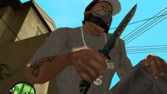 Нож из Counter-Strike