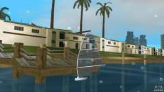Windsurf для GTA Vice City