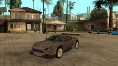 Aston Martin DBR9 Sport для GTA San Andreas