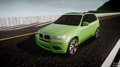 BMW X5 M-Power для GTA 4