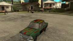 Москвич 412 bloodring для GTA San Andreas