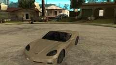 2005 Chevy Corvette C6