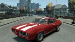Pontiac GTO Hardtop 1968 v1