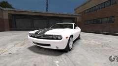Dodge Challenger 2006 для GTA 4