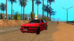 BMW 318i E46 2003 для GTA San Andreas