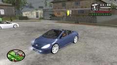 Peugeot 307 BMS Edition