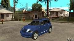 Chrysler PT Cruiser GT 2004