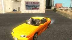 Nissan Skyline R32 GTS-T type-M для GTA San Andreas