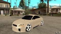 Audi TT Quattro 2007 для GTA San Andreas