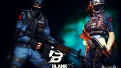 Swat из Point Blank