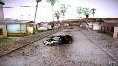 New El Corona для GTA San Andreas