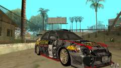 Subaru Impreza 2002 Tunable - Stock для GTA San Andreas