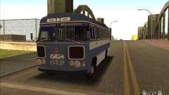 ПАЗ 672 для GTA San Andreas
