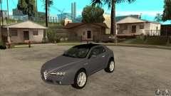 Alfa Romeo Brera из NFSC
