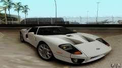 Ford GT 2005 для GTA San Andreas