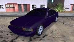 Chevrolet Impala SS 1995
