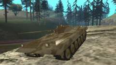 БМП-2 из CGS для GTA San Andreas
