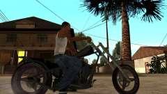 Diabolus Bike