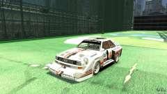 Audi Quattro Group B для GTA 4