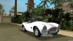 AC Cobra 289 для GTA Vice City