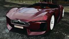Citroen GT v1.2 для GTA 4