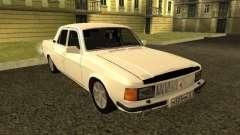 ГАЗ 3102 Волга