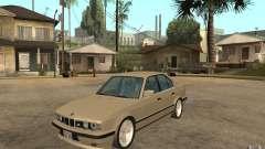 BMW 535i e34 AC Schnitzer