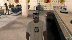 Бандана CS для GTA San Andreas