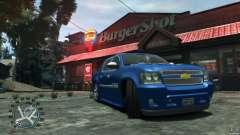 Chevrolet Avalanche v1.0