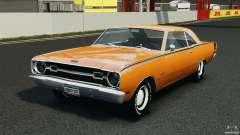 Dodge Dart GTS 1969