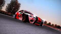 Nissan Silvia S15 DragTimes v2 для GTA San Andreas