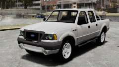 Ford Ranger 2008 XLR