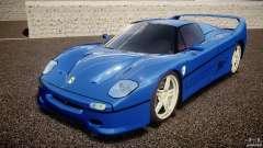 Ferrari F50 Spider v2.0