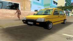 Daewoo Tico для GTA Vice City